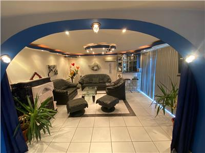 Apartament 4 camere, de vanzare, zona Fosta Autogara
