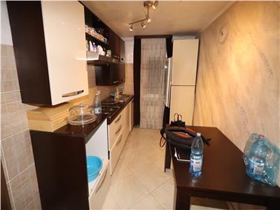 Apartament 3 camere, zona Kaufland - Brailei, de vanzare