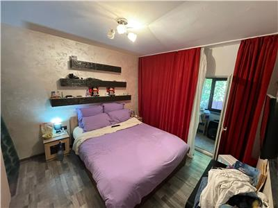 Apartament 2 camere, zona Obor, parter !