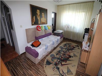 Apartament 4 camere, zona CEC Bahne, de vanzare