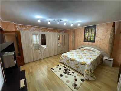 Apartament 2 camere, parter, mobilat si utilat,de vanzare