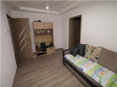 Apartament 3 camere, etaj 1, zona Bahne, de vanzare