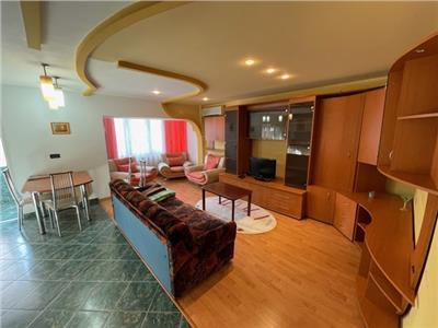 Apartament 4 camere,etaj 1, zona Piata Moldovei, de inchiriat