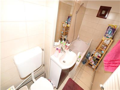 Apartament 3 camere, etaj 1, zona Gerald, mobilat si utilat