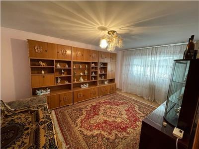 Apartament 2 camere, etaj 2, zona Scoala 2 - Piata