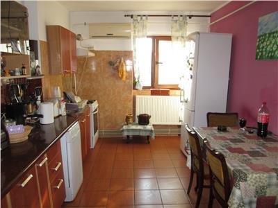 Apartament 2 camere, zona Capela Militara, de inchiriat