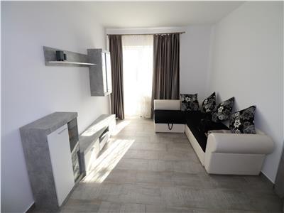Apartament 2 camere,mobilat si utilat, bloc nou, prima inchiriere