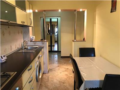 Apartament 2 camere, zona Primarie.