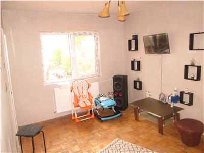 Apartament 2 camere zona Bahne -Gradinita