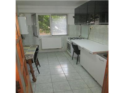 Apartament 3 camere, parter, nemobilat , zona Pictor Grigorescu