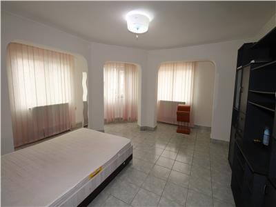 Apartament 3 camere, parter, mobilat , zona Pictor Grigorescu