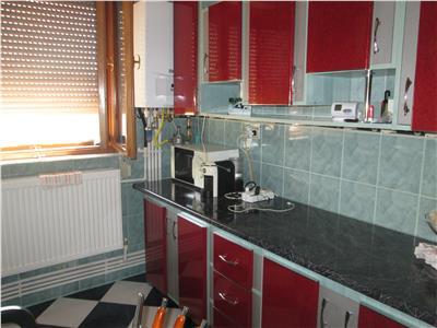 Apartament 2 camere, zona Primarie, etaj 4/4 cu acoperis