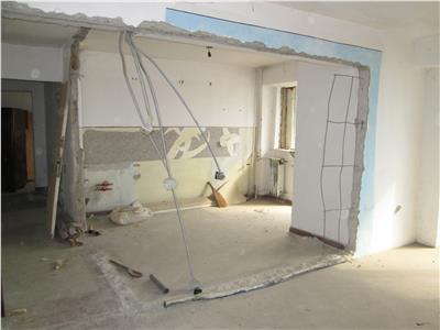 Apartament 3 camere,etaj 2/4, Brailei - 2 Stejari
