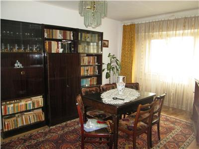 Apartament 3 camere, etaj 4/8 , ultracentral