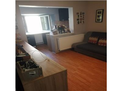Apartament 2 camere, etaj 2, renovat, Inspectoratul Scolar