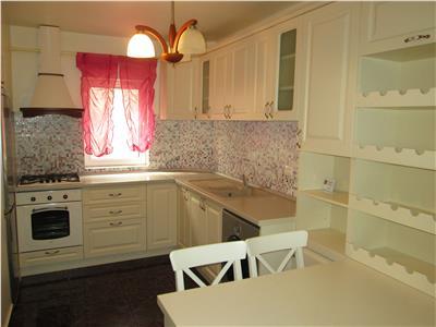 Apartament 2 camere etaj 1, mobilat si utilat complet