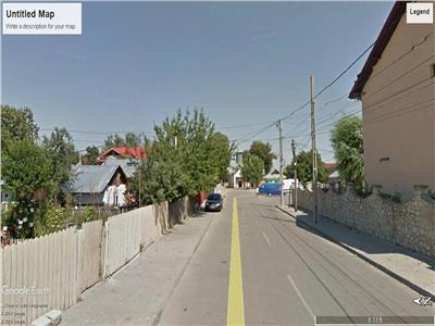 Teren zona Petre Liciu  Biserica