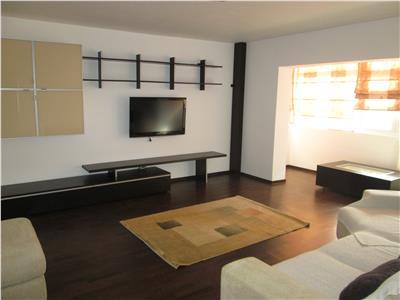 Apartament 3 camere, etaj 1, mobilat si utilat zona Sud - Homelux