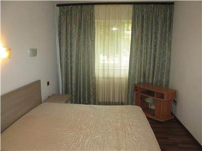 Apartament 2 camere, mobilat , zona Jandarmerie - Brailei