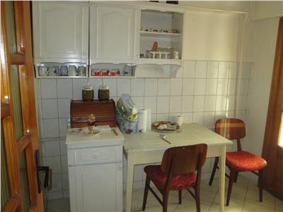 Garsoniera parter, 36mp, zona Kaufland