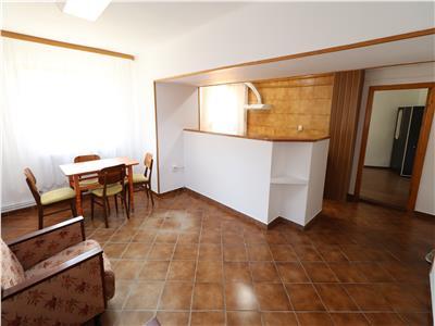 Apartament 2 camere, parter, zona 2 Stejari - Parcuri,