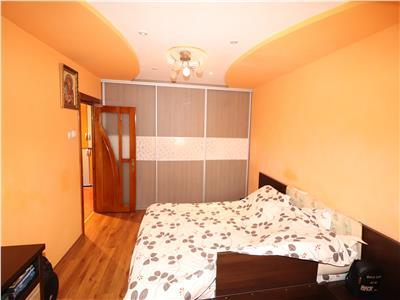 Apartament 2 camere, etaj 1, renovat si mobilat complet