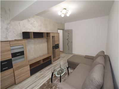 Apartament 2 camere, ultracentral, renovat - mobilat nou, zona BIG !