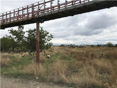 Teren de vanzare in Zona Onasis , E 85, Carrefour