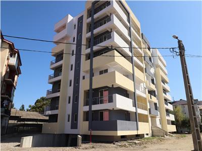 Apartament 2 camere in bloc nou 2019 de vanzare in Focsani - LIDL