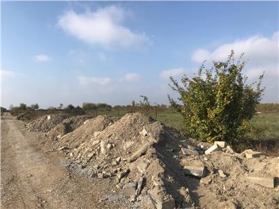 Teren intravilan in fosta Livada (zona in plina expansiune)