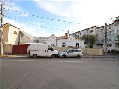 Casa 97mp + teren 217mp in Focsani , str Gh. Asachi