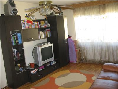 Apartament 3 camere, etaj 2/3, zona Muzeu, B-dul Garii