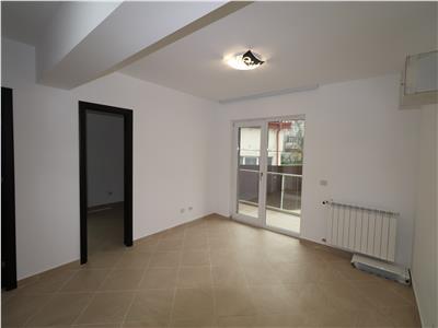 Apartament 2 camere, parter, bloc nou, nemobilat !