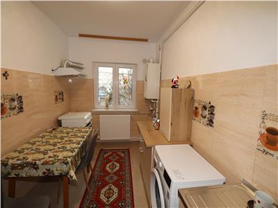 Apartament 2 camere, etaj 1, renovat nou, mobila si utilat !
