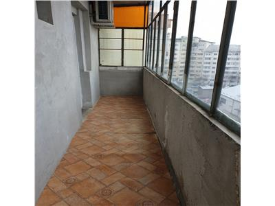 Apartament 2 camere etaj 6/10, mobilat