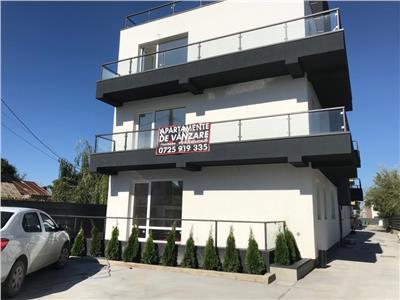 Apartament 3 camere, 77mp , etaj 1, bloc 2020