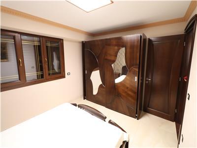 Apartament 3 camere, etaj 3, bloc nou  super lux