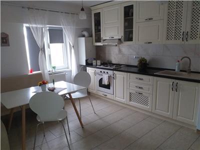 Apartament 2 camere, etaj 4, renovat - mobilat - utilat complet