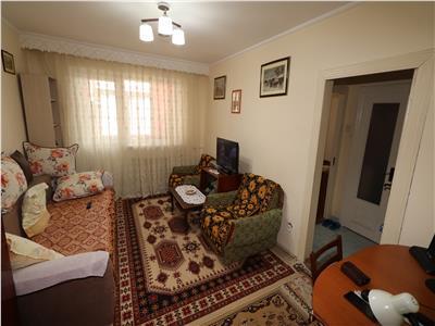 Apartament 2 camere, etaj 3 , zona Paco - sud -