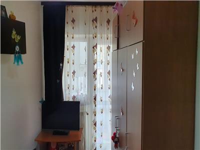 Apartament 2 camere, etaj 4, mobilat si utilat