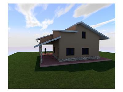 Vila P + M de vanzare, zona Sud  Laminoru