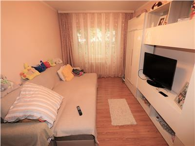 Apartament 2 camere, parter, zona Central - Jandarmerie