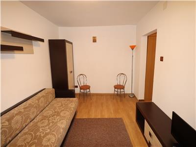 Apartament 2 camere, parter, zona Gara  Scoala 7