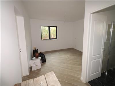 Casa parter , model deosebit  Petresti  stadiu Proiect