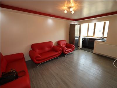 Apartament 2 camere, etaj 3, la prima inchiriere !