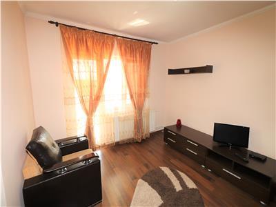 Apartament 2 camere, zona Casa de Cultura, renovat si mobilat
