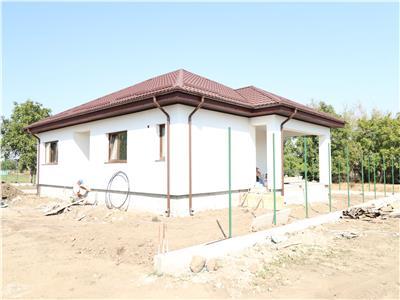 Complex rezidential 15 case, toate utilitatile, Focsani
