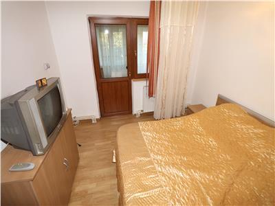 Apartament 2 camere, etaj 1, 60mp, logie si balcon