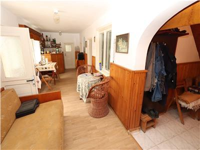 Casa sat Bordeasca