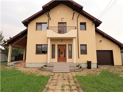 Vila P+M de vanzare in Focsani zona Sud - Laminoru